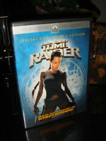 DVD-LARA CROFT-TOMB RAIDER-FILM/MOVIE