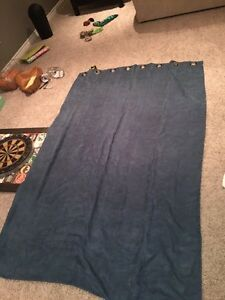 Curtains for sale - lightly used Kitchener / Waterloo Kitchener Area image 1