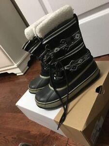 Sorel Womens Winter Boots