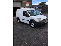 2007 connect h/roof side door 1.8 tdci psv July