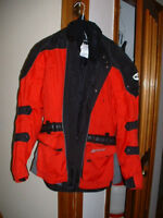 Manteau de Moto Joe Rocket