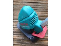 Bosch combitrim grass trimmer