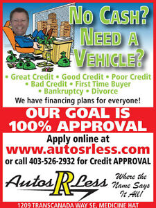 Looking for Vehicles for Consignment Sales  - AUTOS R LESS