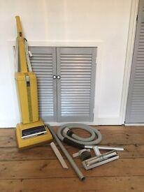 Stunning vintage Electrolux vacuum. Full working order.