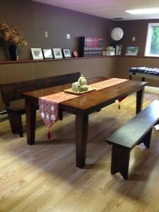 Dining Table (SOLD)