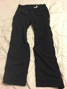 Lululemon Lined Studio Pants ~ size 8
