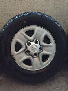 Michelin LTX M/S 2 Tires