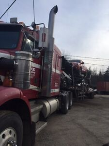 Hauling cars and trucks from Cape Breton to Alberta and back  St. John's Newfoundland image 5