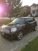 2011 MINI Cooper Classic For Sale