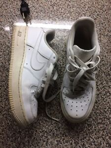 Nike Air Force 1 Size 5Y
