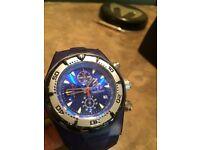 Techno Marine sports watch