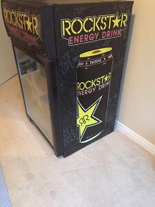 Rockstar g6 fridge brand new