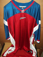 MONTREAL ALOUETTES XXL JERSEY (BLANK)