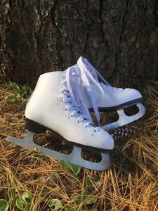 Patins fille pointure 13
