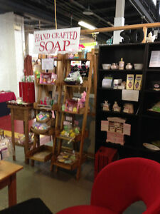 AROMA SCENTS NATURAL SOAPS AND SPA BATH PRODUCTS London Ontario image 2