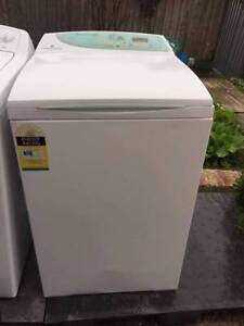 great working 7kg fisher and paykel top washing machine , can del Box Hill North Whitehorse Area Preview