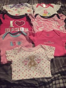 Baby girl size 0-3 months