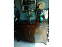 lovely old sideboard