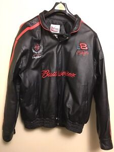 Dale Earnhardt Jr #8 Genuine Leather Jacket Windsor Region Ontario image 1