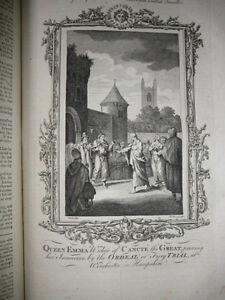 Antique Book The Modern Universal British Traveller 1779 London Ontario image 6