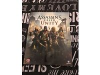 Assassin's Creed Unity OFFICIAL Game Guide