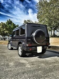 Collector Ready -  G-Wagen 1993 500GE