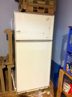 FREE REFRIGERATOR! (WORKING CONDITION)