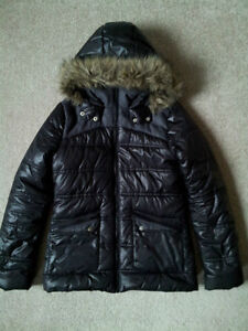 NEW Padded Jacket with Hood (Size - S to M)