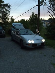 1995 Acura integra rs for sale $1500 as is  Peterborough Peterborough Area image 1