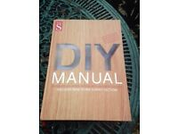 DIY House Hardback manual