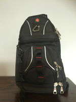 Never been used - Swiss Gear DSLR Camera Travel Sling Bag