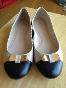 Coach shoes size 9.5 Peterborough Peterborough Area image 1