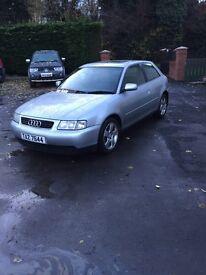 Audi A3 1.8t 1998