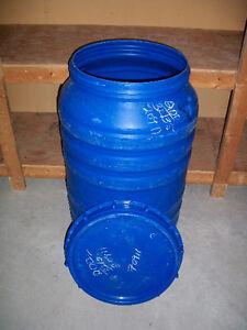 Rain/Compost/Storage Barrels London Ontario image 5