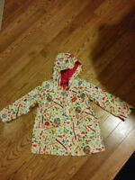 Size 5 girls jacket