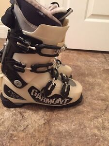 Garmont ski touring boot-women's size 25.5