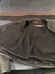 Harley Davidson Leather Jacket Mens XL West Island Greater Montréal image 7
