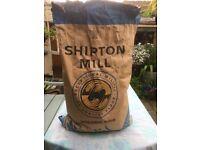 Shipton Mill Wholemeal flour