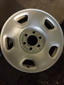 "Ford rims 17"" Strathcona County Edmonton Area image 1"