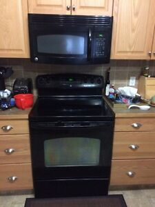 Changing appliances