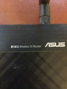 Asus Router Kingston Kingston Area image 2