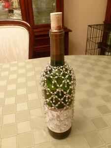 *** new WINE BOTTLE JEWELLERY--reduced  ****