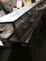 ****BRAND NEW CONDITION PORTABLE BUFFET COLD TABLE****