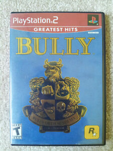MINT / PS2 / Bully London Ontario image 1
