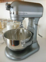 KitchenAid Stand Mixer Professional 550HD  for sale