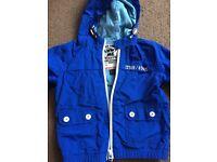 Next boys coat aged 12-18 months