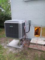 Réparation / Entretien / Installation / Chauffage-Climatisation