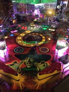 For Sale or Trade: Wizard of Oz Standard Pinball