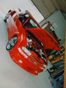 99 Chevy extreme ls6
