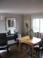 Bright 1 Bedroom Apartment South-West Hamilton